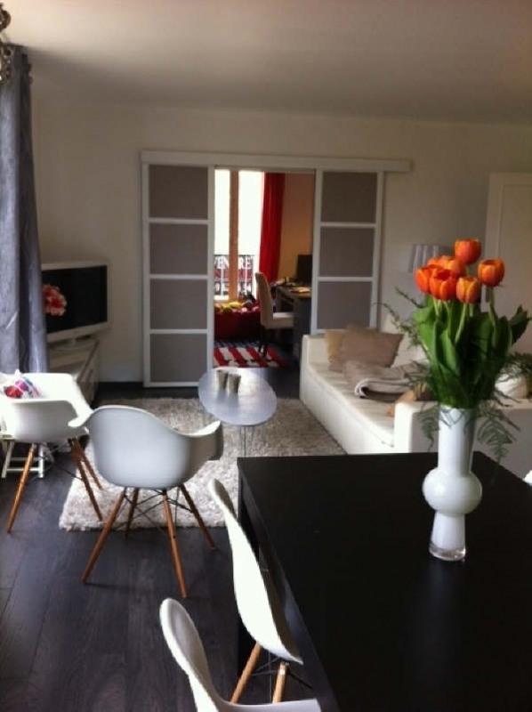 Rental apartment Maisons-laffitte 1665€ CC - Picture 1