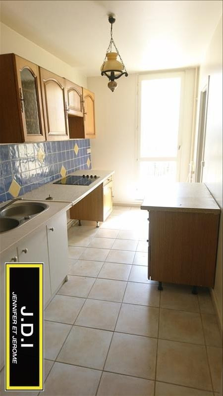 Vente appartement Cergy 160 000€ - Photo 3
