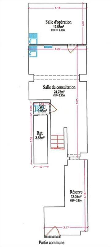 Location Boutique La Queue-en-Brie 0