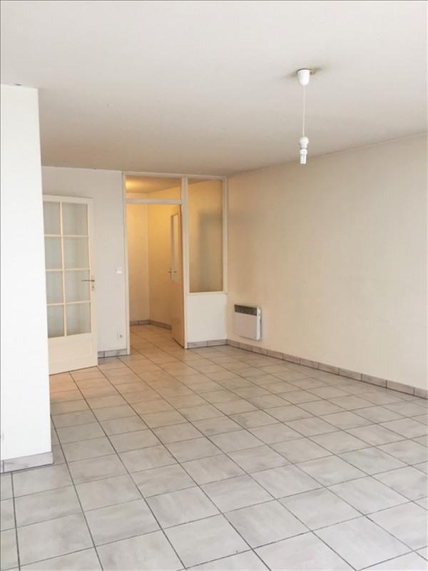 Rental apartment Toulouse 663€ CC - Picture 2