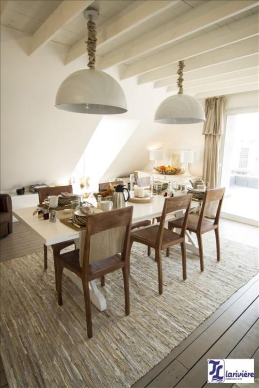 Vente de prestige maison / villa Wimereux 595000€ - Photo 5