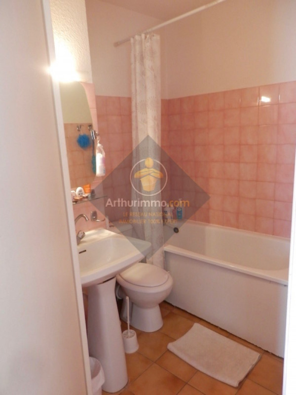 Vente appartement Sete 70 000€ - Photo 5