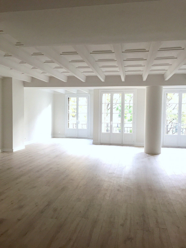 Vente appartement Paris 16ème 1370000€ - Photo 2