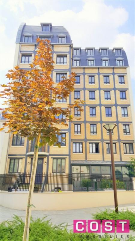 Verkoop  appartement Asnieres sur seine 693000€ - Foto 4