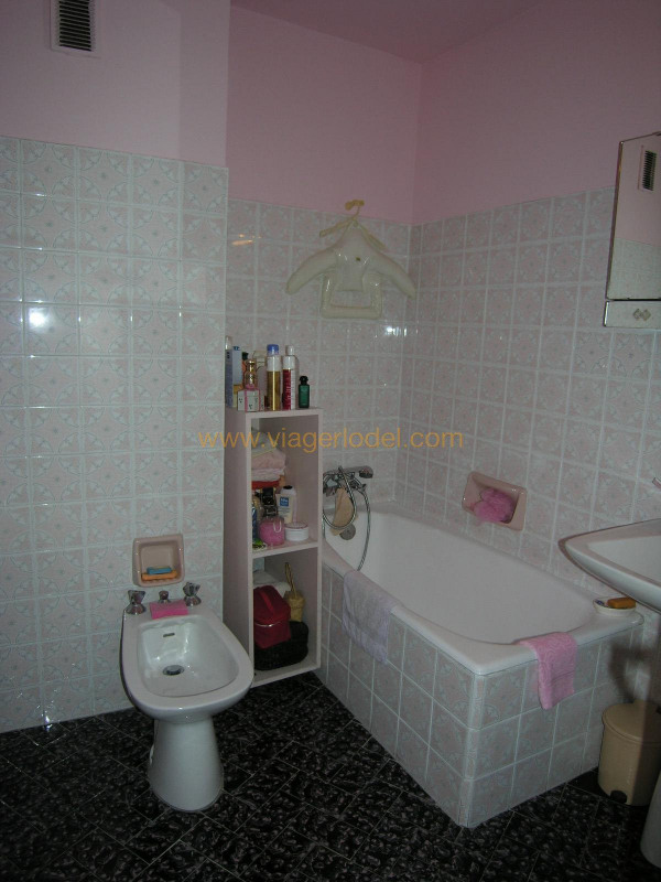 Life annuity apartment Le cannet 95 000€ - Picture 4