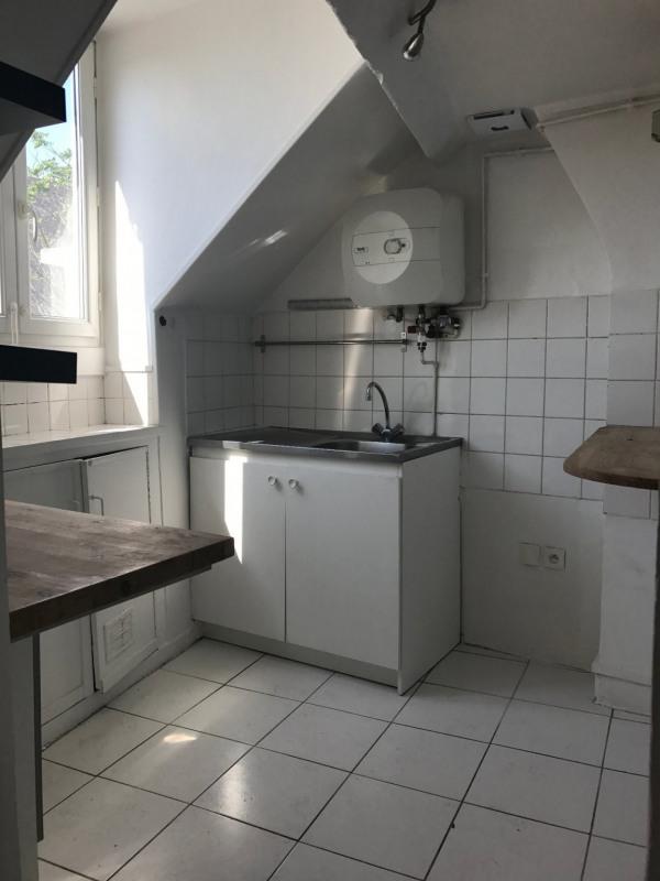 Affitto appartamento Montreuil 895€ CC - Fotografia 4