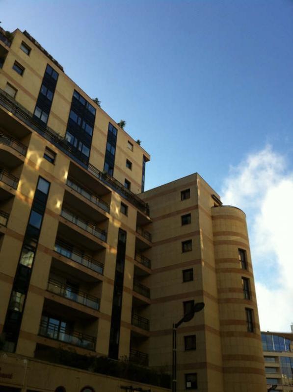 Alquiler  apartamento Levallois perret 795€ CC - Fotografía 2