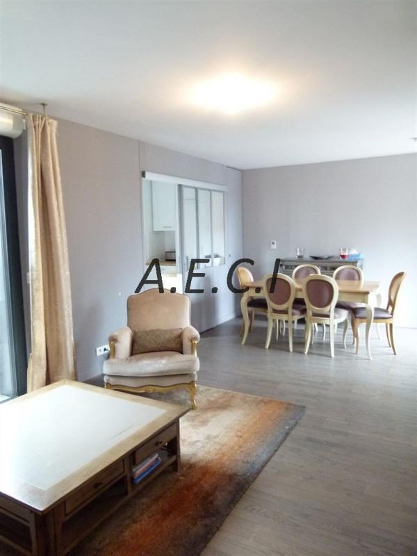Sale apartment Asnières-sur-seine 645000€ - Picture 2