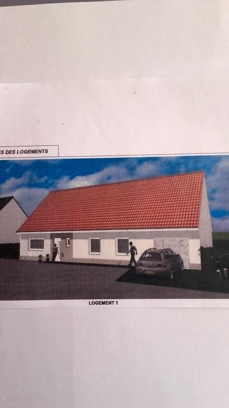 Vente maison / villa Hallines 262500€ - Photo 1