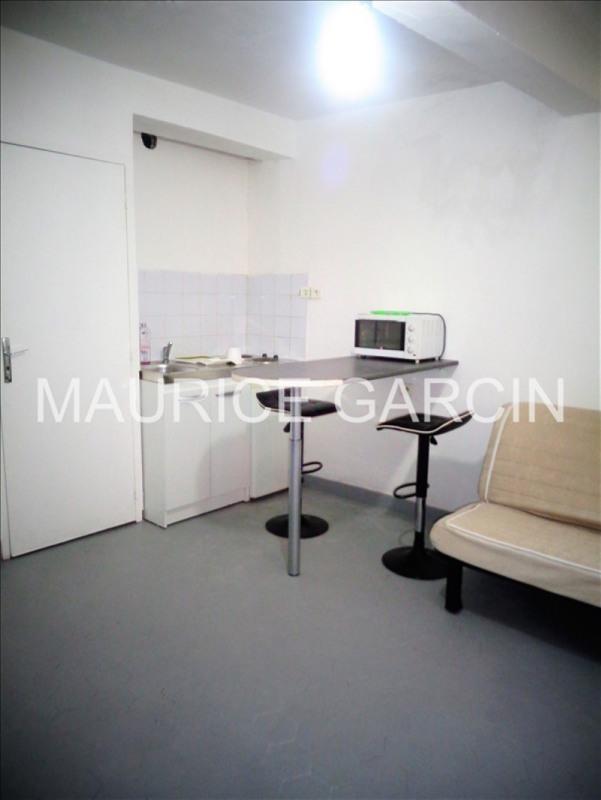 Produit d'investissement immeuble Orange 175000€ - Photo 2