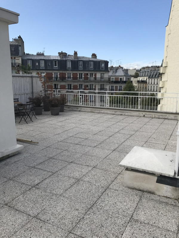 Location appartement Neuilly-sur-seine 2 400€ CC - Photo 1