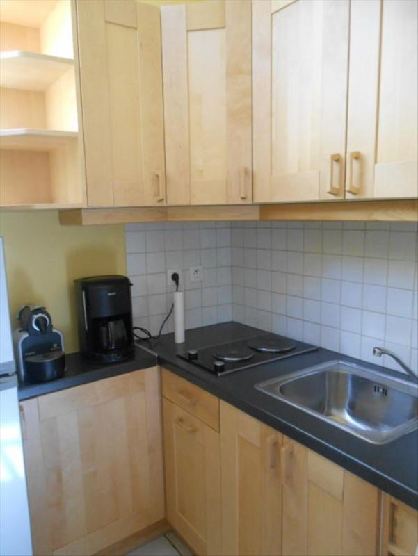 Vente appartement Honfleur 134000€ - Photo 5