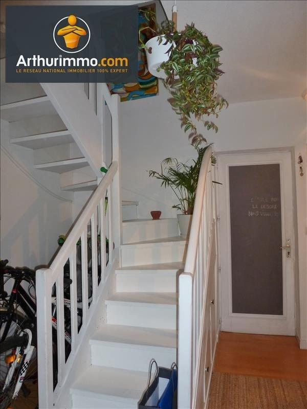 Vente appartement Roanne 122000€ - Photo 7