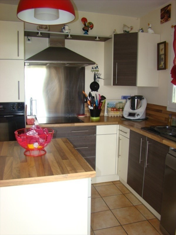 Vente maison / villa Montpon menesterol 225000€ - Photo 3
