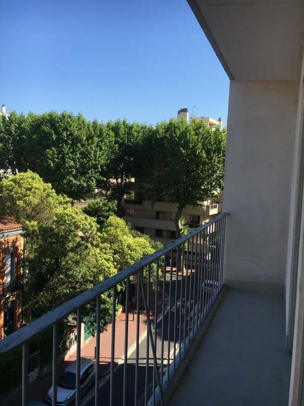 Location appartement Toulouse 560€ CC - Photo 1