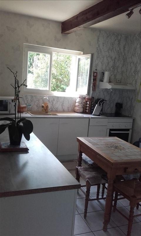 Vente maison / villa Gisors 133000€ - Photo 5