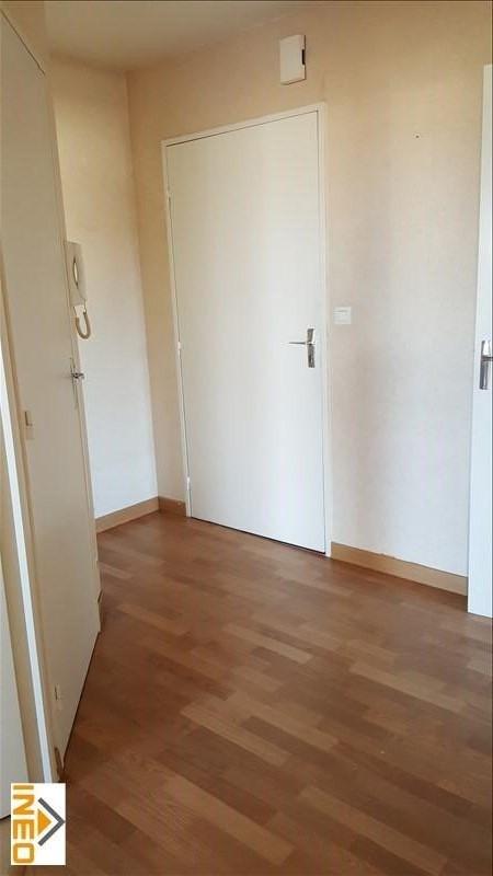 Vente appartement La meziere 139000€ - Photo 3