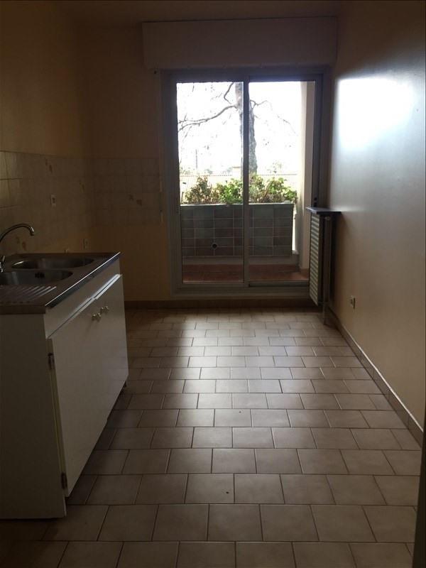 Rental apartment Nimes 810€ CC - Picture 3