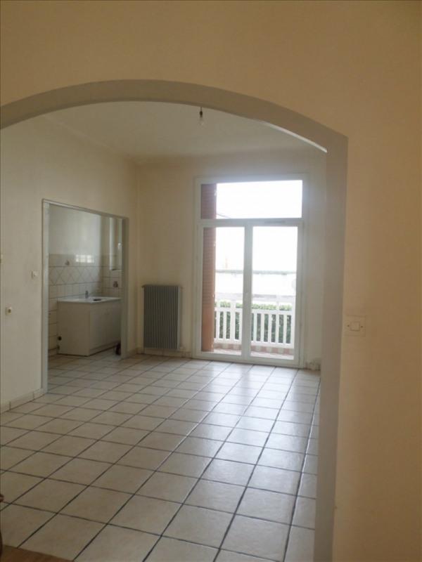 Sale apartment Vienne 99000€ - Picture 5