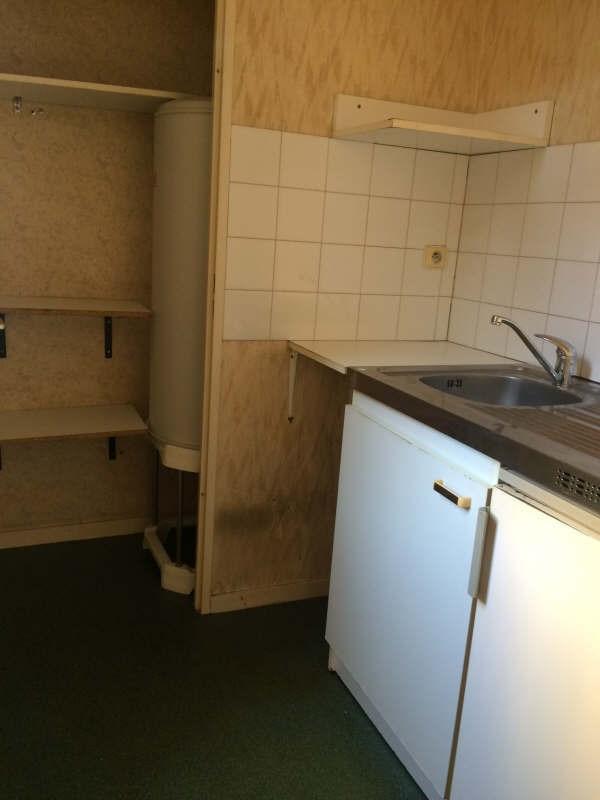 Vente appartement Toulouse 82500€ - Photo 7