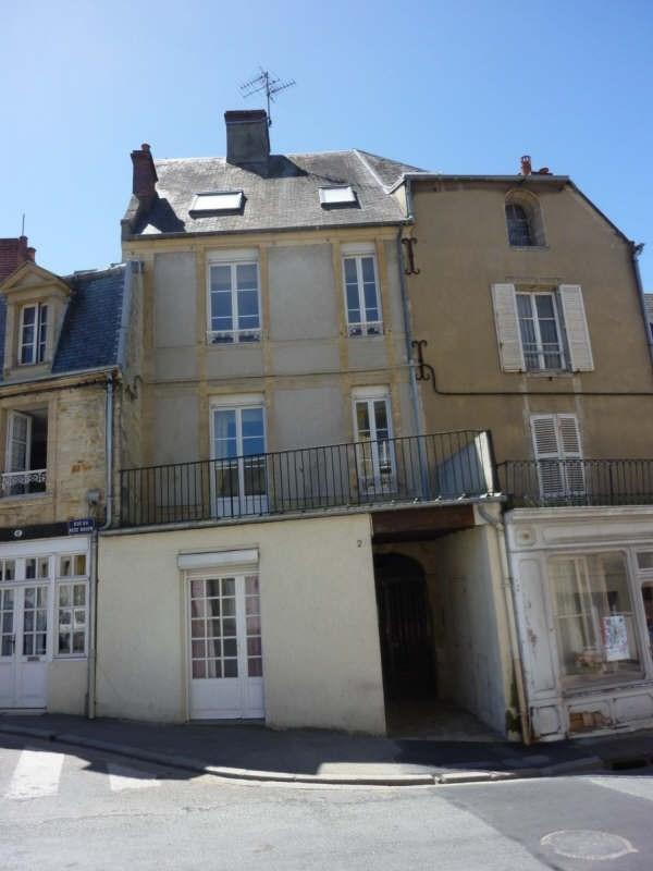 Produit d'investissement immeuble Bayeux 295000€ - Photo 1