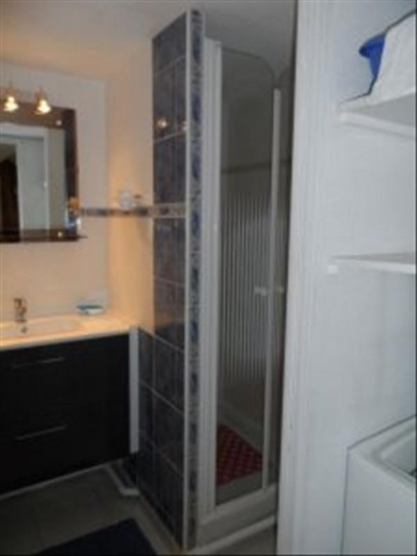 Vente appartement Balaruc les bains 160000€ - Photo 3