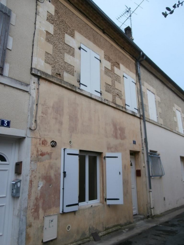 Location maison / villa Bergerac 500€ CC - Photo 2