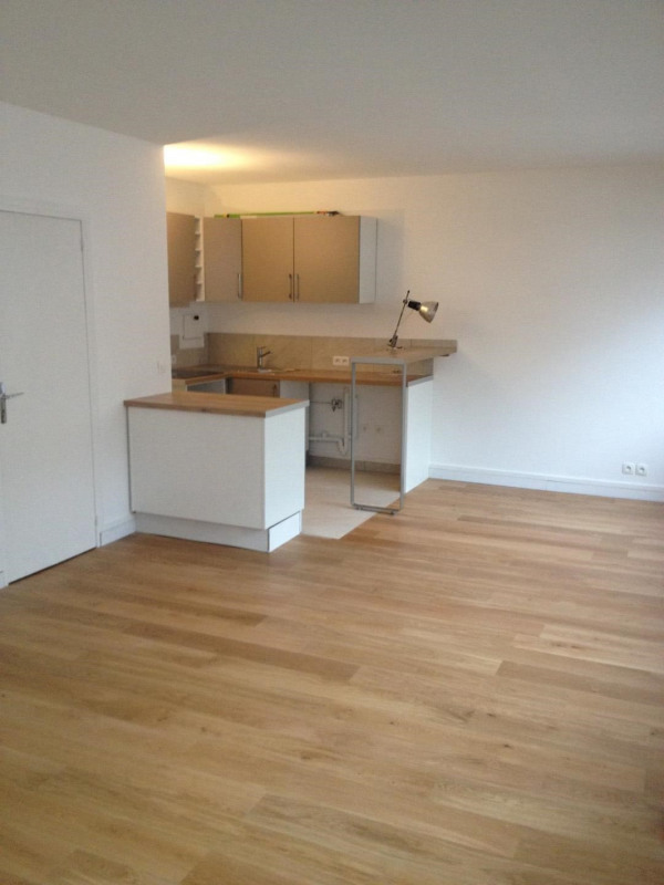 Location appartement Paris 15ème 995€ CC - Photo 3