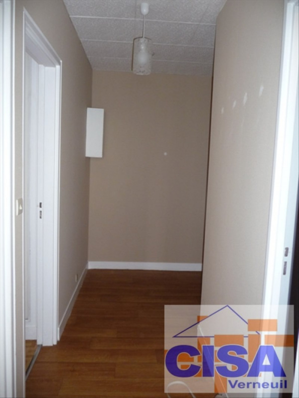 Rental apartment Senlis 795€ CC - Picture 9