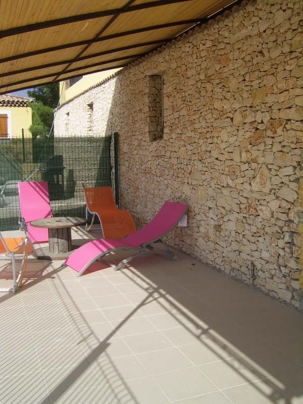 Location appartement Nimes 840€ CC - Photo 2