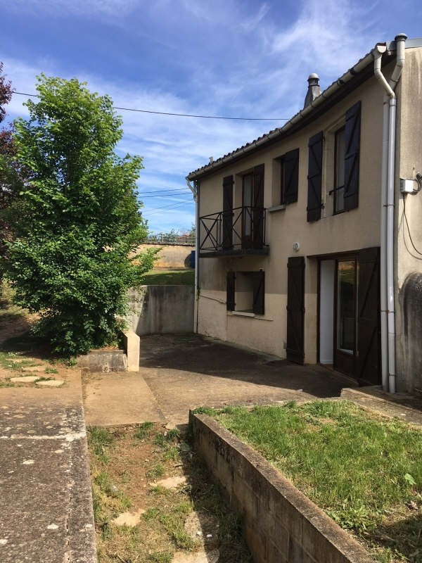 Vente maison / villa Buxerolles 128000€ - Photo 1