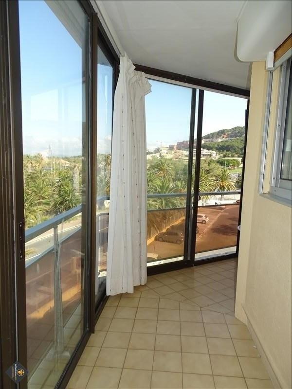 Vente appartement Sete 90000€ - Photo 2