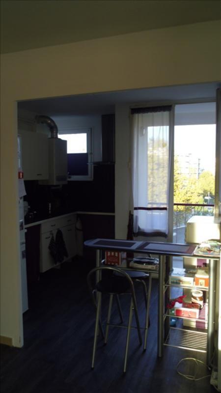 Vente appartement Bordeaux 198000€ - Photo 4