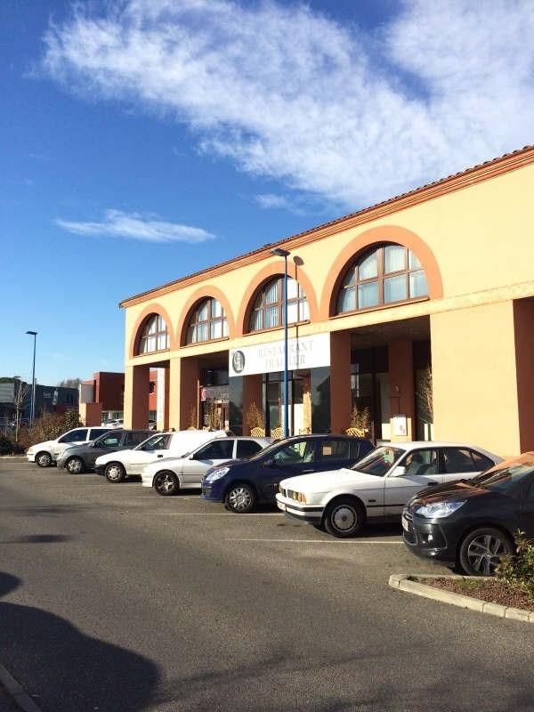 Location local commercial Launaguet 1647€ HT/HC - Photo 1