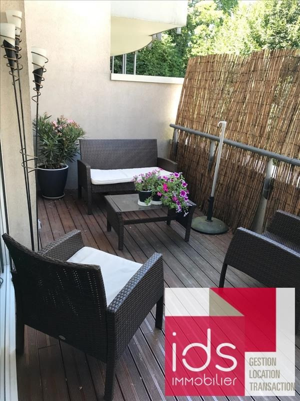 Vente appartement Chambery 177000€ - Photo 1