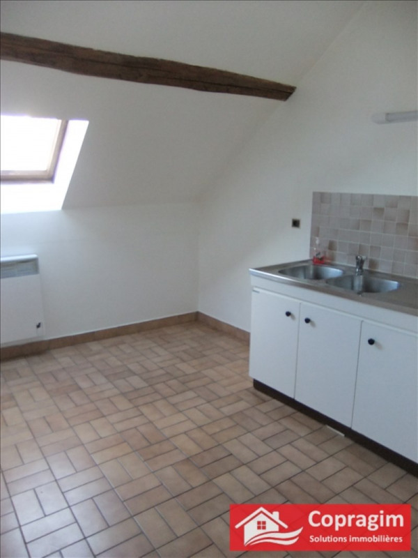 Sale apartment Montereau fault yonne 83 500€ - Picture 3