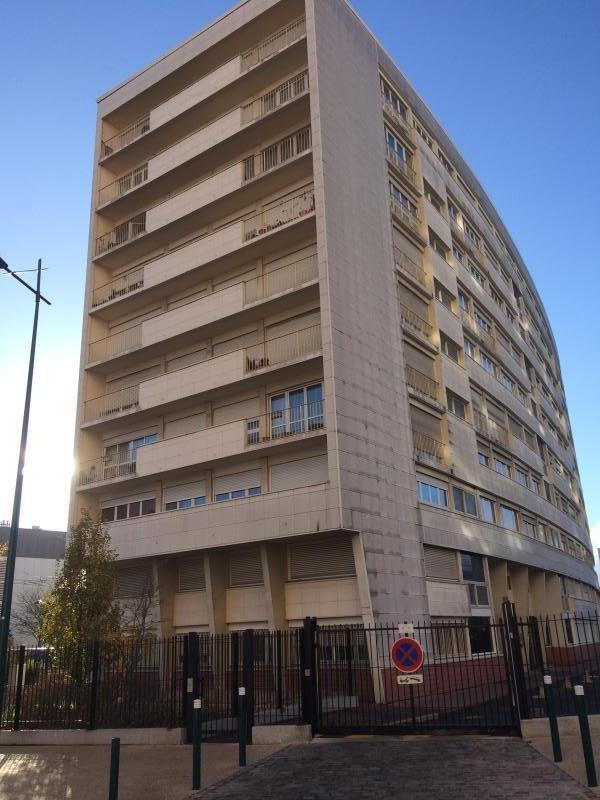 Sale apartment Gennevilliers 282000€ - Picture 1