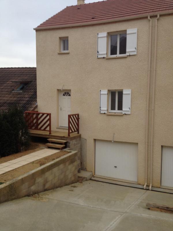 Location maison / villa Longpont-sur-orge 1100€ CC - Photo 1