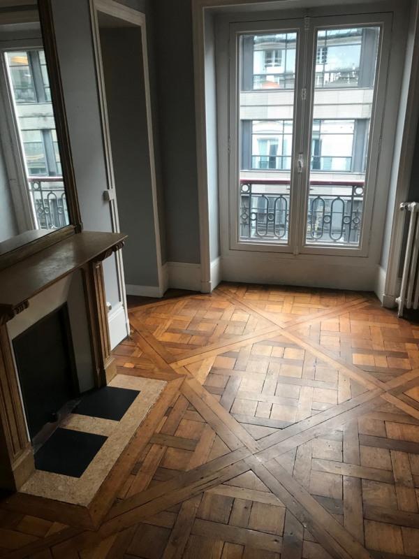 Venta  apartamento Paris 8ème 2150000€ - Fotografía 11