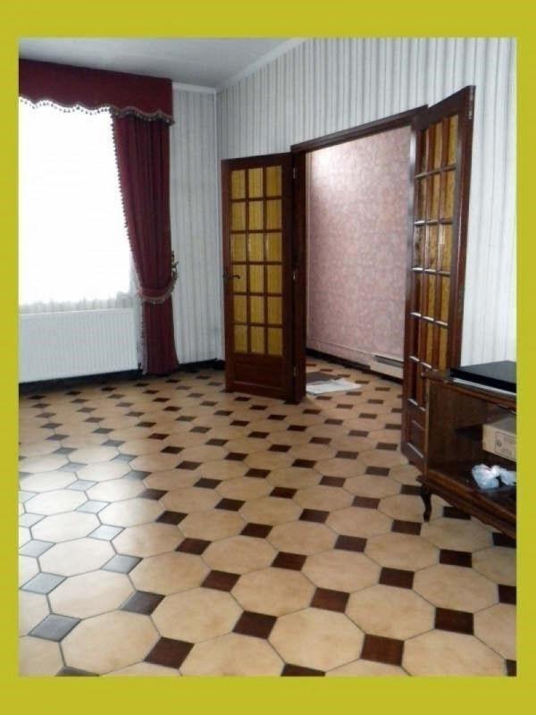 Sale house / villa Carvin 198900€ - Picture 1