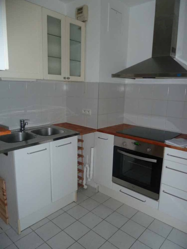 Affitto appartamento Courbevoie 1020€ CC - Fotografia 5