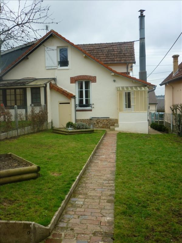 Location maison / villa L aigle 460€ CC - Photo 10