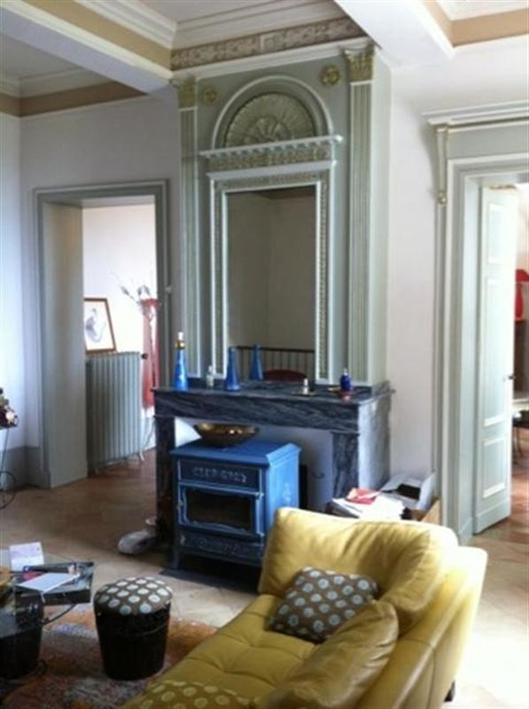 Deluxe sale chateau Toulouse 5 mn 1449000€ - Picture 3