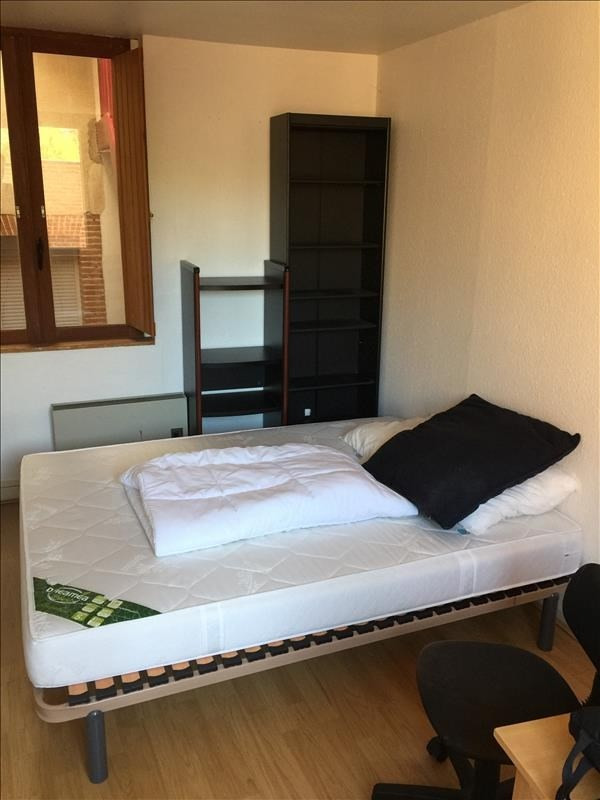 Rental apartment Toulouse 460€ CC - Picture 3