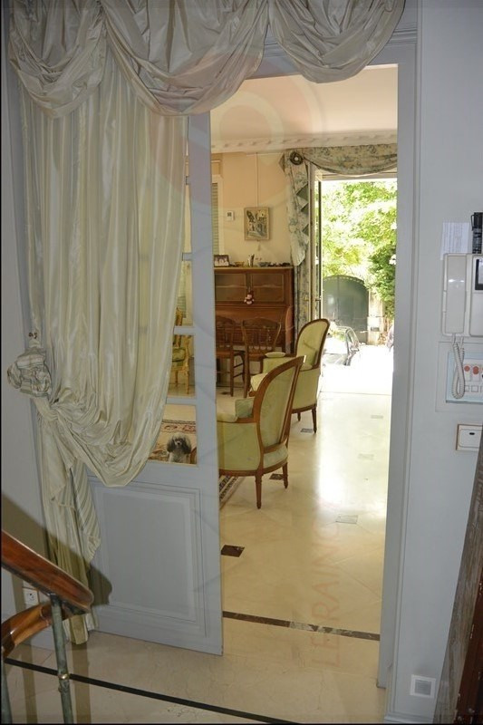 Vente maison / villa Le raincy 860 000€ - Photo 11