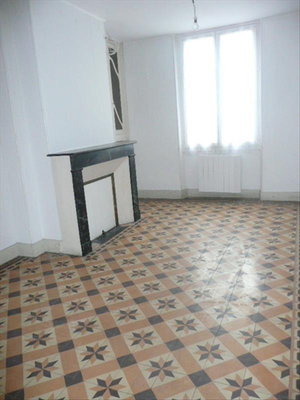 Location maison / villa Neuvy sur barangeon 500€ CC - Photo 2