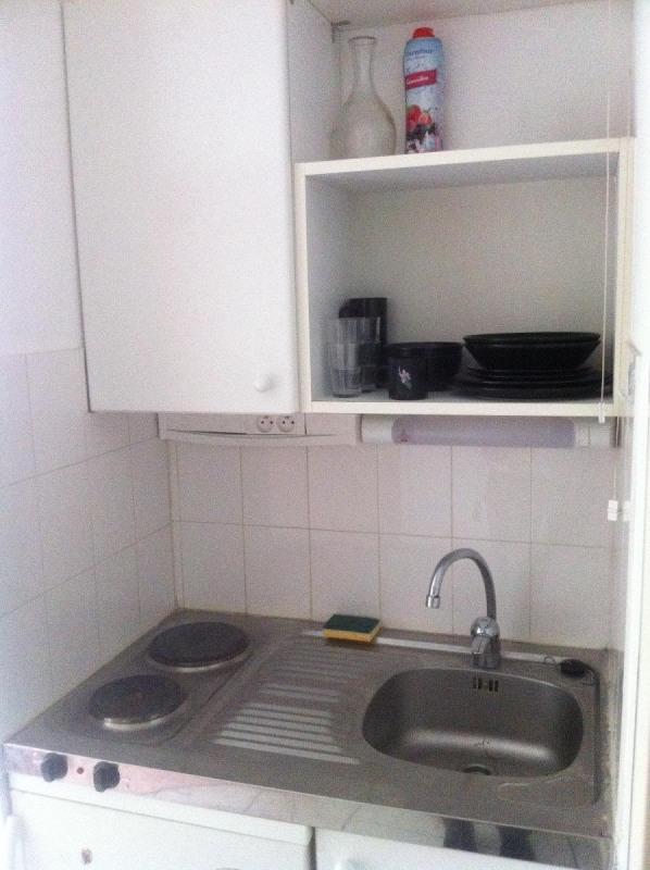 Location appartement Meylan 435€ CC - Photo 3