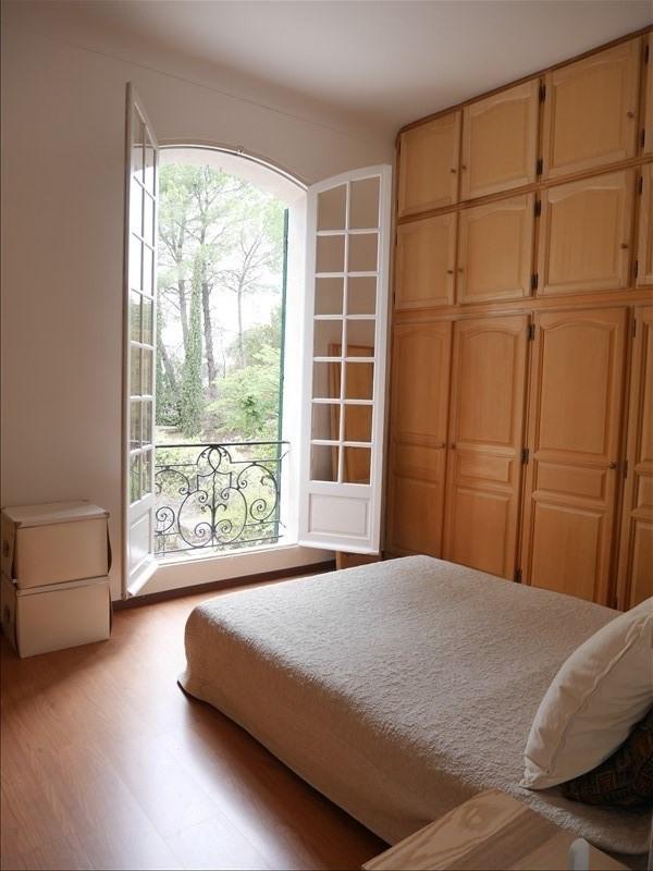 Deluxe sale apartment Aix en provence 379000€ - Picture 9