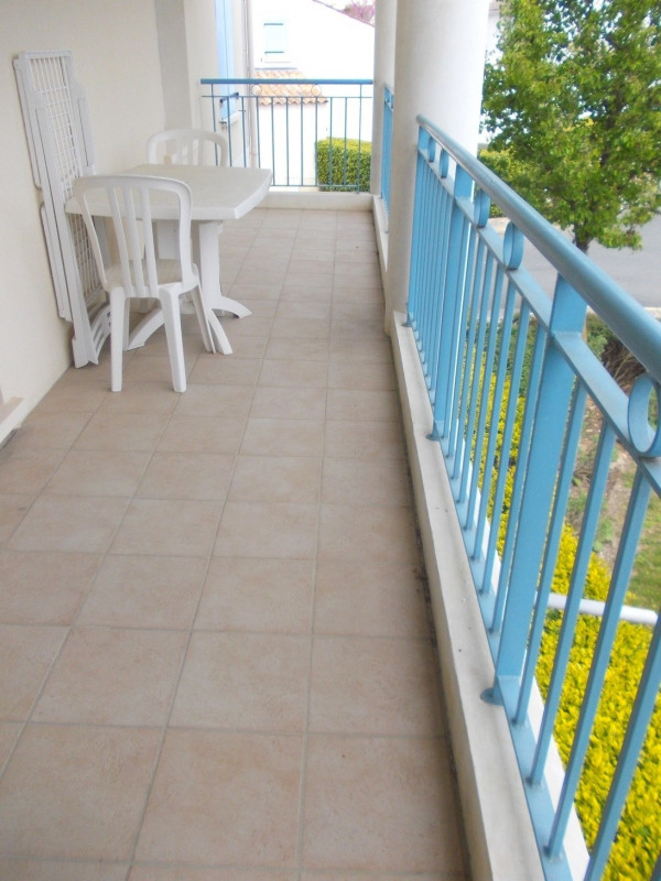Location vacances appartement Vaux-sur-mer 380€ - Photo 3