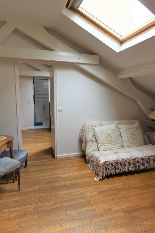 Deluxe sale apartment Paris 9ème 1745000€ - Picture 7